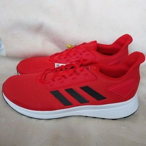 Adidas Mens Running Sneakers Size 14